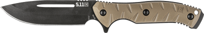 5.11 Tactical CFK4 Camp & Field Knife