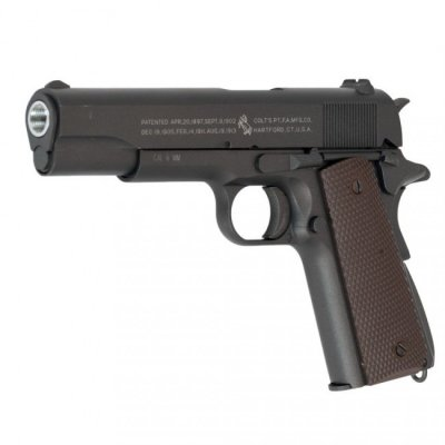 KWC Colt 1911 A1 6mm CO2