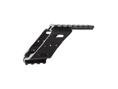 ASG Rail Mount for CZ75D compact, Steyr M9-A1, STI Duty