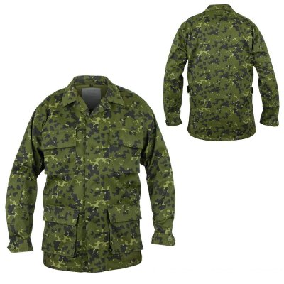 BDU Cold Weather Coat