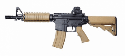 Colt M4CQB Dark Earth Compact