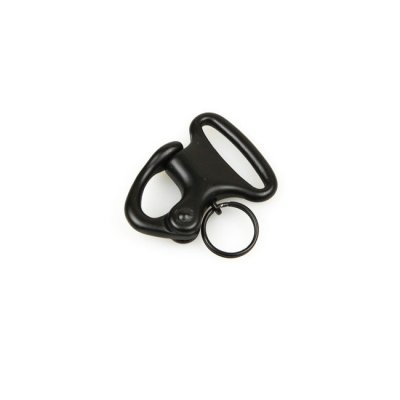 Condor Snap Shackle - Black