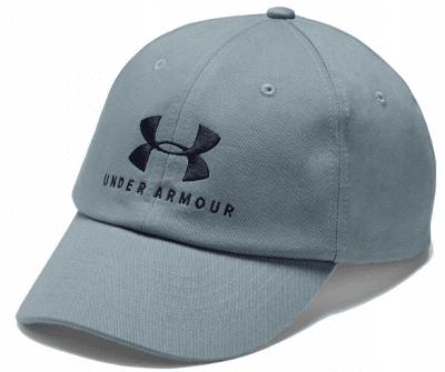 Under Armour Womens Favourite Sportstyle Logo Cap (Färg: Grön)