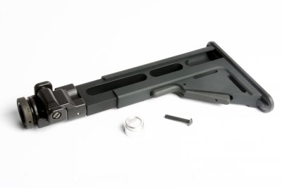 G&G Retractable Folding Stock for LR300