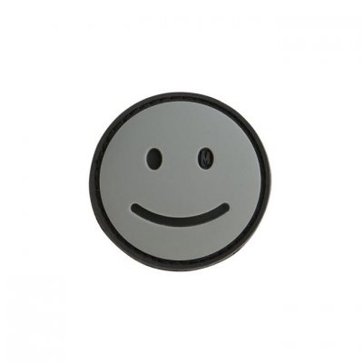 Maxpedition Patch - Happy Face