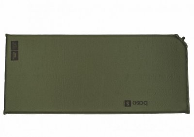 Base S Self Inflate Mat - Olive
