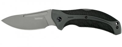 Kershaw Lonerock Folding Drop Point