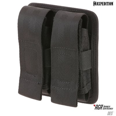 Maxpedition DES Double Sheath Pouch