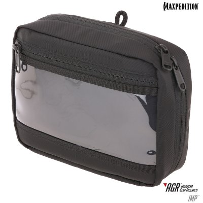 Maxpedition IMP(TM) Individual Medical Pouch
