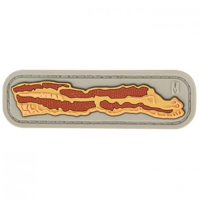 Maxpedition Patch - Bacon