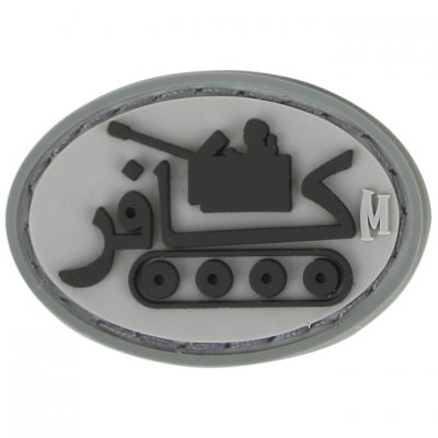 Maxpedition Patch - Infidel Tank