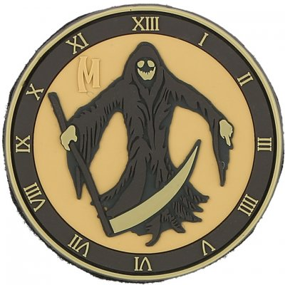 Maxpedition Patch - Reaper