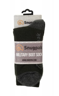 Snugpak Merino Military Sock