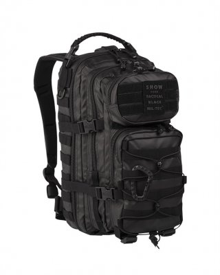 Miltec US Assault Tactical Pack 20L