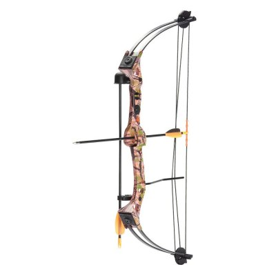 NXT Generation Compound Youth X-Flite RH Pink Camo