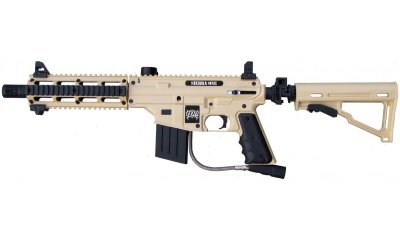 Paintball Markör Tippmann Sierra One Tan