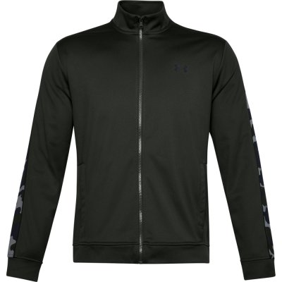 Under Armour Unstoppable Track Jacket - Baroque Grön