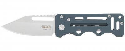 SOG Cash Card - Urban Gray