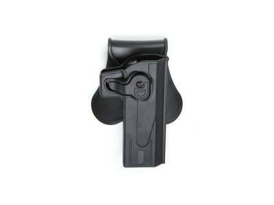 Strike Systems Polymer Holster For Hi-Capa 5.1