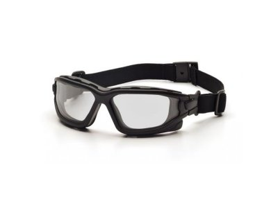 Strike Systems Tactical Protective Glasses Dual Lens Clear