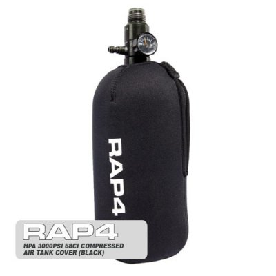 Rap4 Tank Cover 68ci