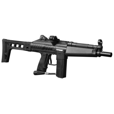 Tippmann Stryker MP1 - Black