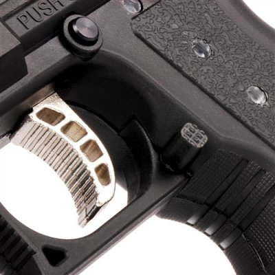 Tippmann TCR / TIPX Extended Magazine Release