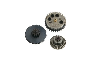 Ultimate Gear set helical extreme torque up 150-190 m/s