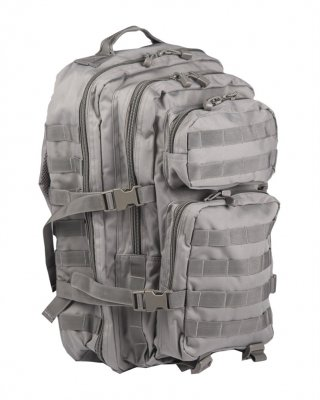 Mil-Tec US Assault Pack 36L