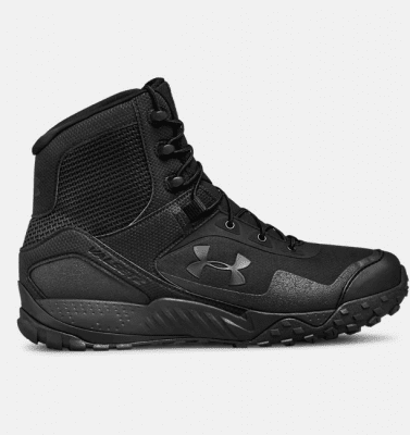 Under Armour Valsetz RTS 1.5 Tactical Boots - Svart