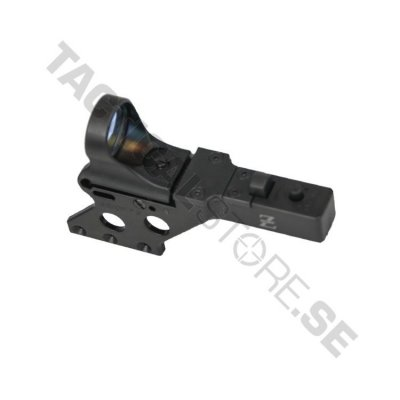 Z-Sight SPT IPSC w/ pistol mount