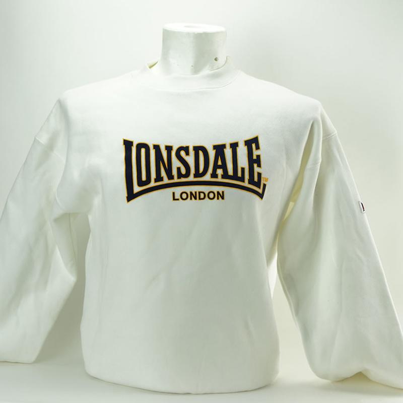 c3ca6cb16752 Lonsdale Classic Crewneck - Lonsdale - Brands