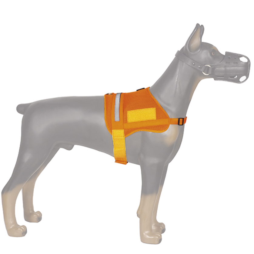 Harness For Rescue Dog K9 Harnesses K9 Gear