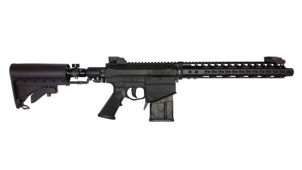 Milsig M17 Custom Predator