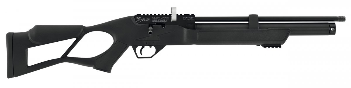 Hatsan PCP Flash 5,5mm 10J
