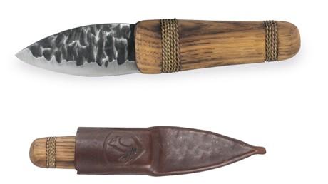 Condor Otzi Knife Bushcraft Amp Outdoor