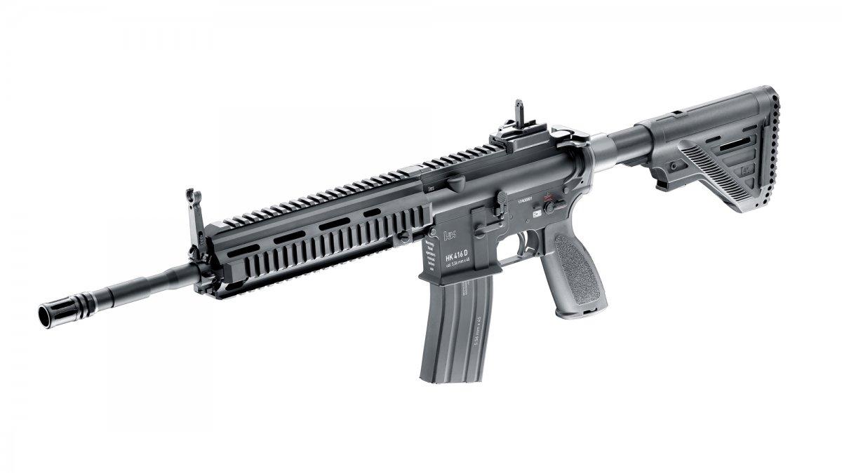 Umarex Heckler & Koch HK416D GBBR
