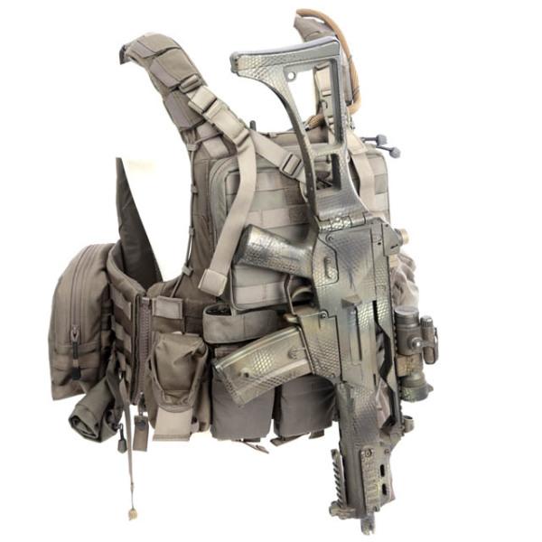 Snigel Design Weapon sling system 1 0