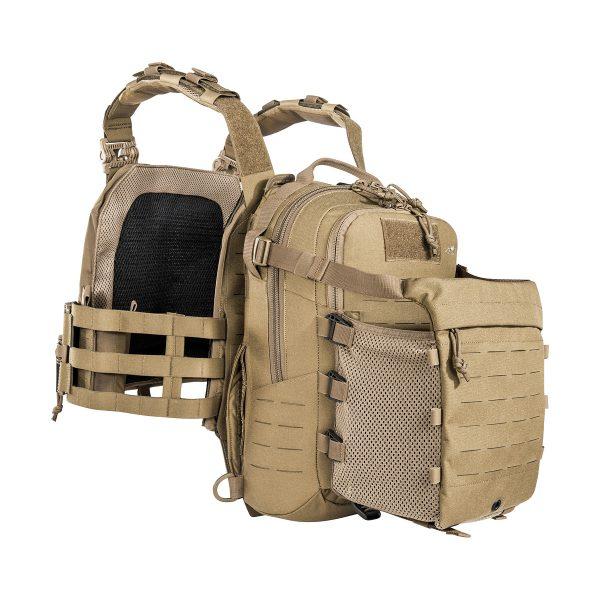 Tasmanian Tiger Assault Pack 12 Ryggsäckar