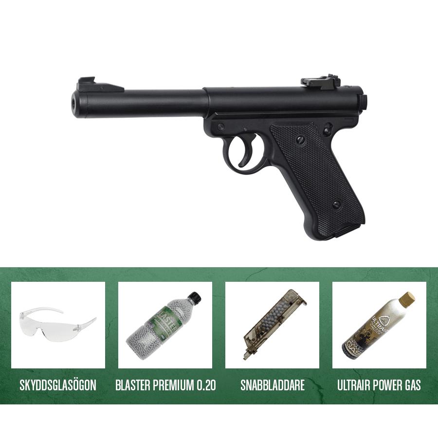 ASG MK1 Hop-up - Airsoft Kit