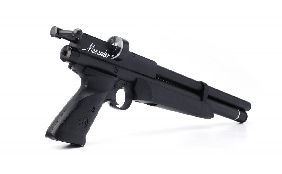 Benjamin Marauder Pistol 5,5mm PCP