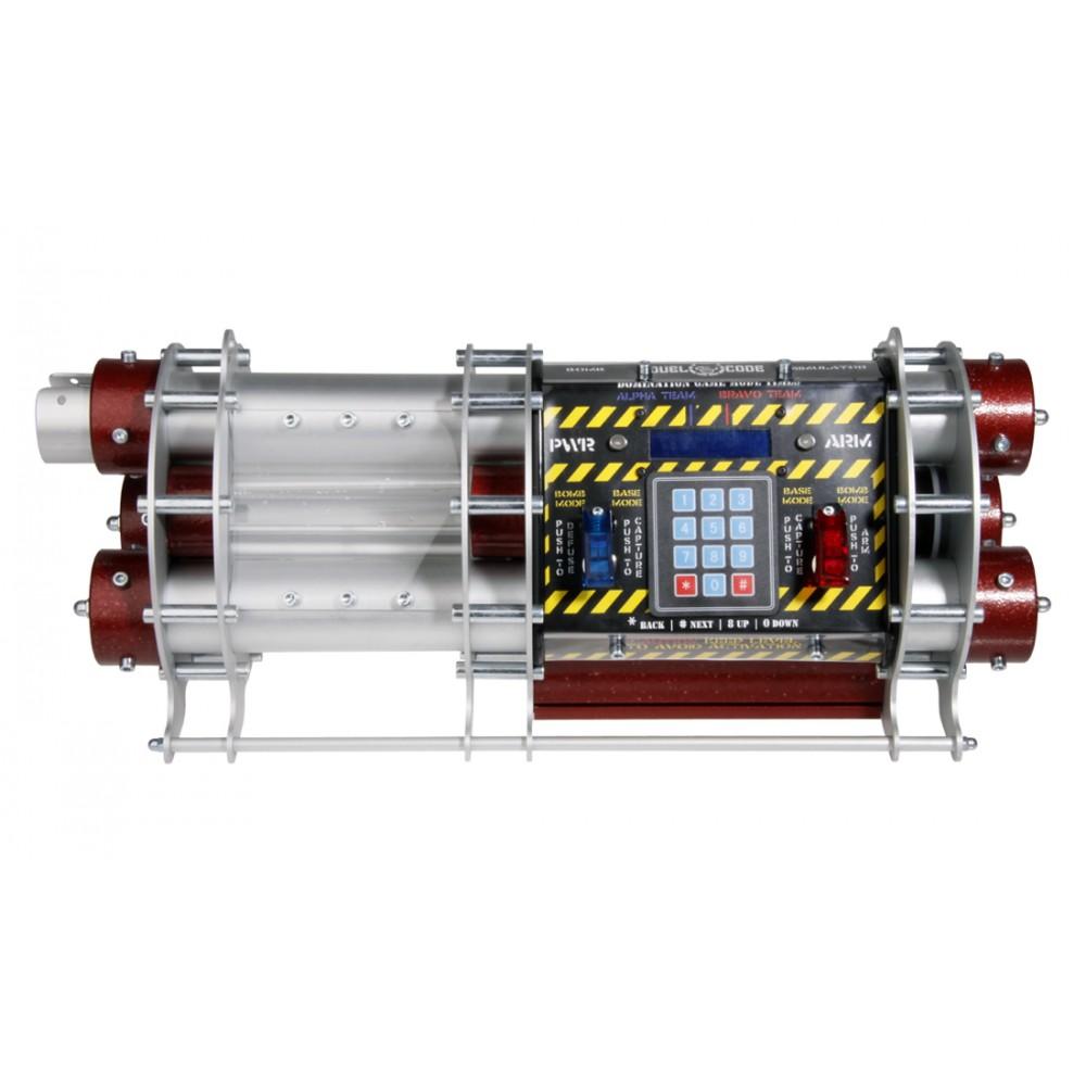 Bomb Simulator v3.0