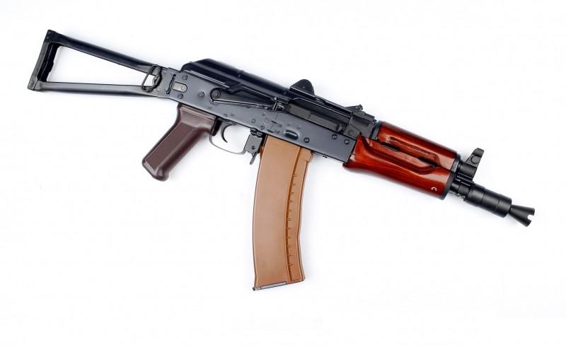 E&L Spartan AKS74UN AEG
