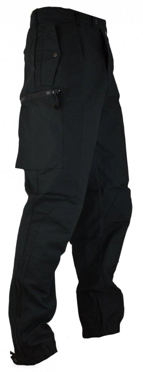 M90 PRO klassisk jacka svart