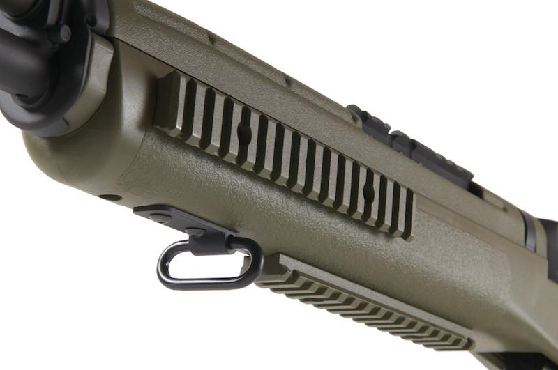 G&P M14 DMR Recon - Foliage Green