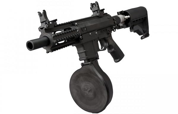 Milsig M17 PMC A2