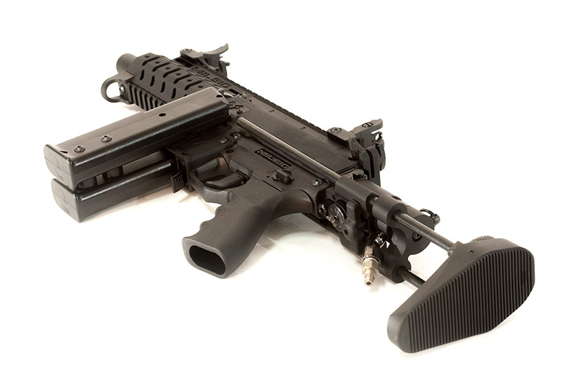 Milsig M17 Smg