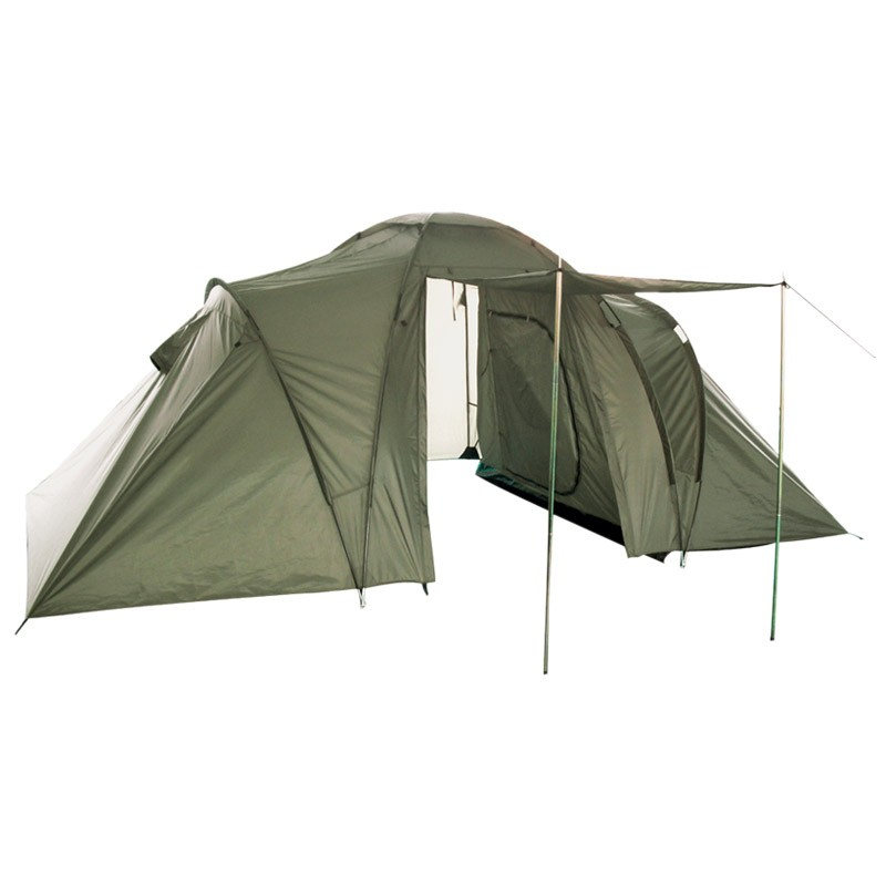 Miltec Tält 3 Plus 3 Pers Tents Outdoor living