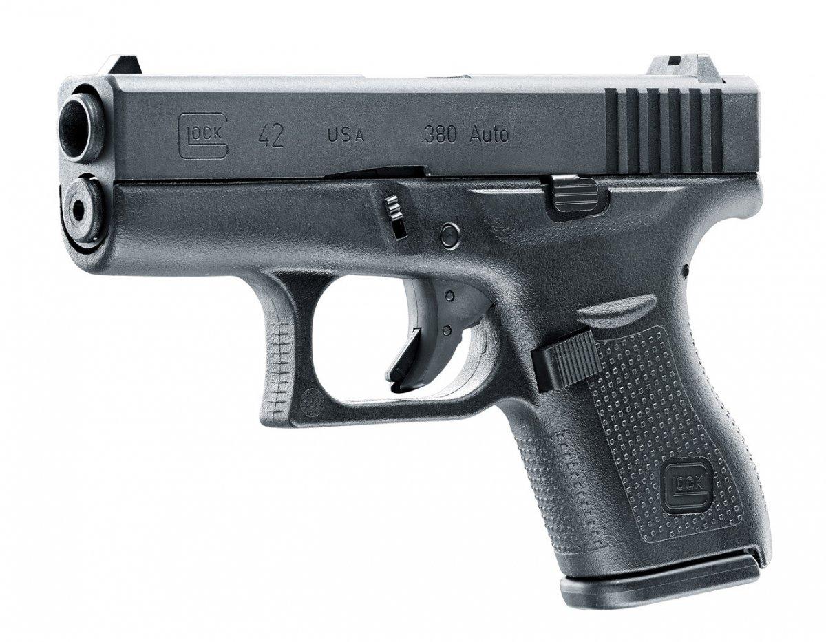 Umarex Glock 42 GBB 6mm