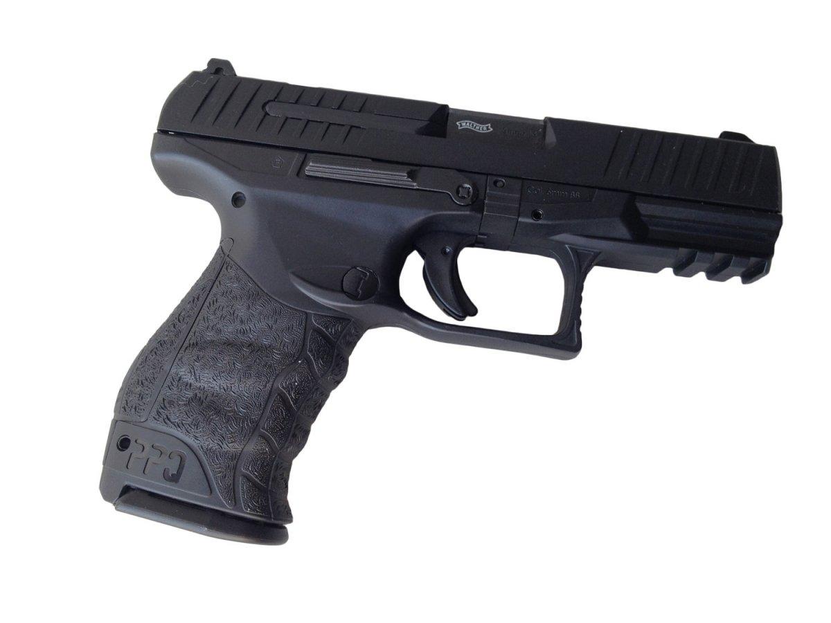 Walther PPQ M2 Blowback GBB